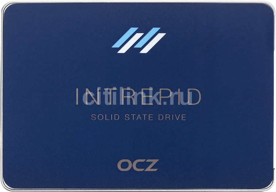Накопитель SSD OCZ Intrepid 3800 IT3RSK41ET330-0200 200Гб, 2.5