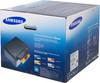 МФУ SAMSUNG SL-C460W,  A4,  цветной,  лазерный,  серый [sl-c460w/xev] вид 14
