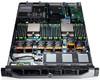 Сервер Dell PE R620 2xE5-2650/6x16Gb 2RLVRD 1.6/ x8 SAS 2x300Gb 10K 2.5