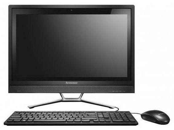 Моноблок LENOVO C460, Intel Pentium G3220T, 4Гб, 1Тб, nVIDIA GeForce 800M - 2048 Мб, DVD-RW, Windows 8.1 [57325428]