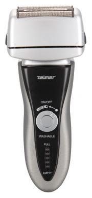 Электробритва ZELMER SH 1810,  серебристый