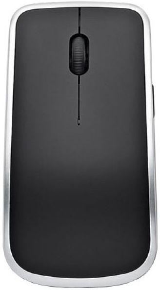 Мышь DELL WM514, лазерная, беспроводная, USB, черный [570-11537]