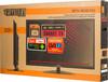 "LED телевизор MYSTERY MTV-4828LTA2  ""R"", 48"", FULL HD (1080p),  черный вид 13"