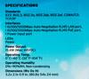Сетевой адаптер РоЕ TP-LINK TL-POE150S Ethernet вид 8