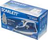 Утюг SCARLETT SC-SI30E01,  2400Вт,  синий/ белый вид 10