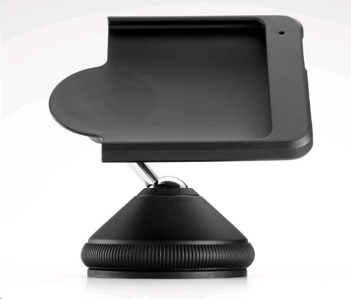 Держатель HTC CAR D180,  HTC One max,  черный