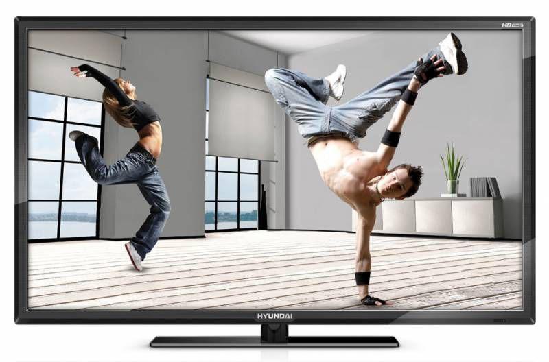 LED телевизор HYUNDAI H-LED32V26