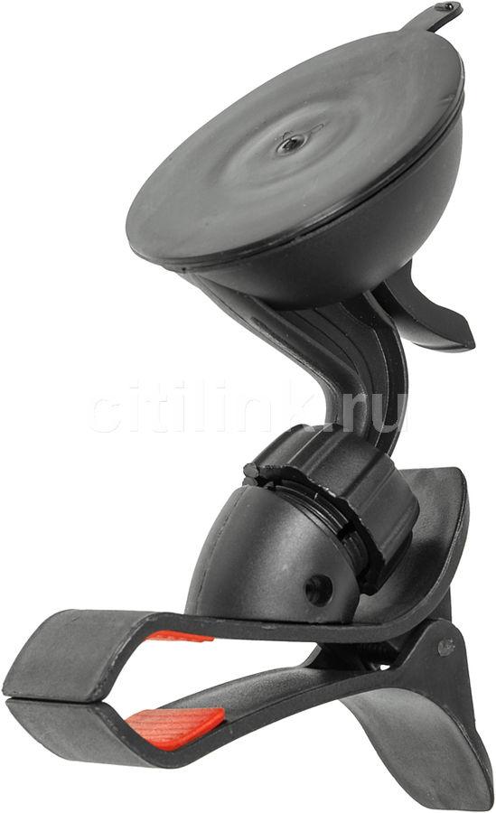 Держатель Wiiix HT-S3S черный