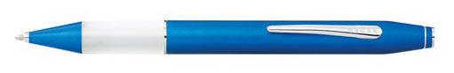 Ручка шариковая Cross Easywriter Blue Chrome только для b2b [at0692-4]