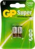 LR1 Батарейка GP Super Alkaline 910A,  2 шт. вид 1