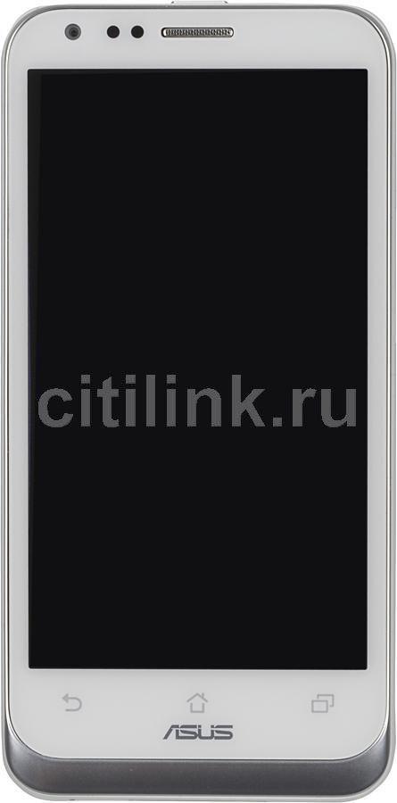 Смартфон ASUS PadFone E A68M  16Gb, белый