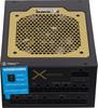 Блок питания SEASONIC GOLD 1050 (SS-1050X**),  1050Вт,  120мм,  черный, retail вид 2