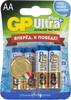 Батарея GP Ultra Plus 15AUPGR-2CR6,  6 шт. AA вид 1
