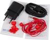 Смартфон NOKIA Lumia 1520 красный вид 11