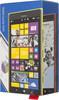 Смартфон NOKIA Lumia 1520 красный вид 12