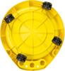 Пылесос Karcher WD2 1000Вт желтый/черный вид 6