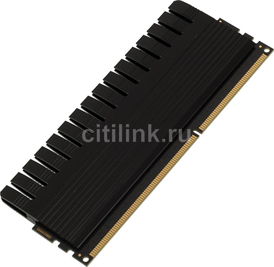 Модуль памяти CRUCIAL Ballistix Elite BLE8G3D1869DE1TX0CEU DDR3 - 8Гб