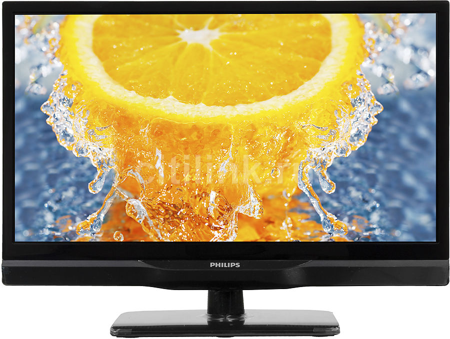 "LED телевизор PHILIPS 20PHH4109/60  ""R"", 20"", HD READY (720p),  черный"