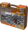 Набор инструментов OMBRA OMT108S,  108 предметов [55322] вид 5