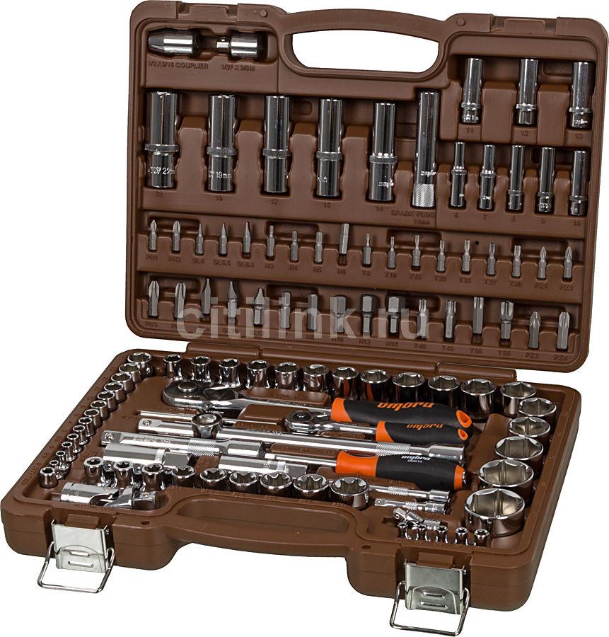 Набор инструментов OMBRA OMT108S,  108 предметов [55322]