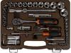 Набор инструментов OMBRA ОМТ94S,  94 предмета [55016] вид 3