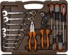 Набор инструментов OMBRA OMT77S12,  77 предметов [55437] вид 2