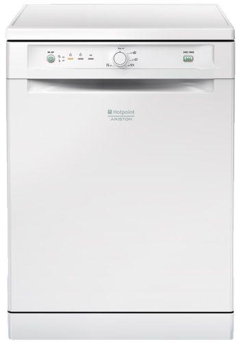 Посудомоечная машина HOTPOINT-ARISTON LFB 5B019 EU,  полноразмерная, белая