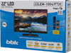 LED телевизор BBK Navia 22LEM-1004/FT2C