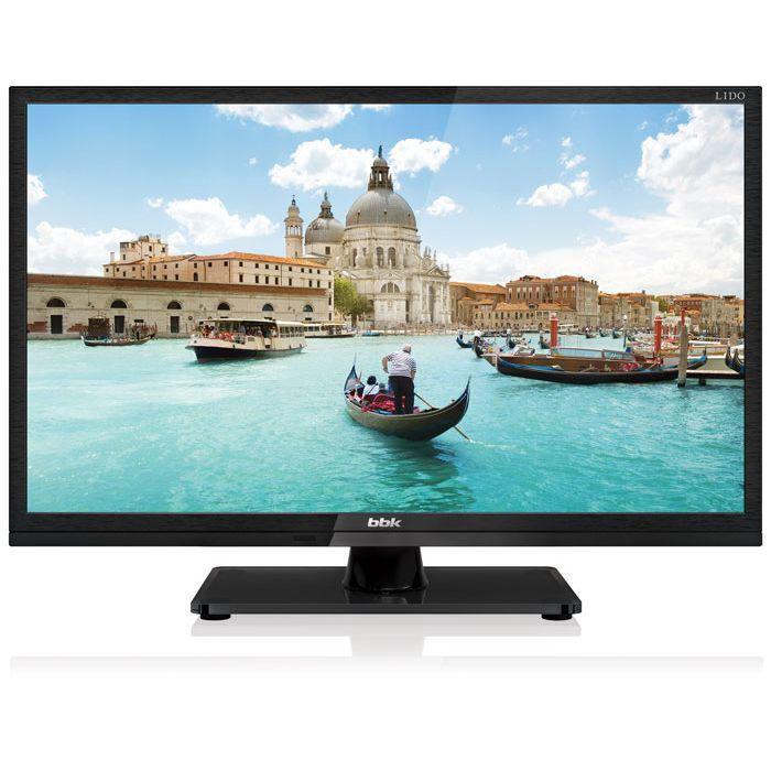 LED телевизор BBK Lido 32LEM-1003/T2C