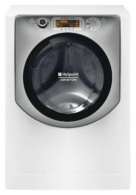 Стиральная машина HOTPOINT-ARISTON ADS 93D 69 EU/B, фронтальная загрузка,  белый