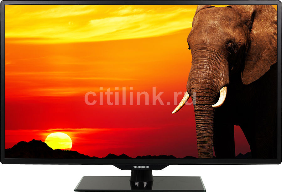 LED телевизор TELEFUNKEN TF-LED32S6