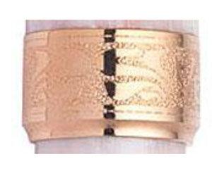 Ручка роллер Visconti Venus Rose Marble корпус розовый отделка позолота (VS-784-01) [78401]