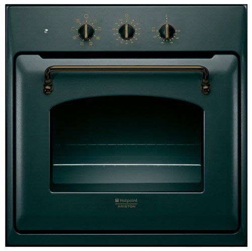 Духовой шкаф HOTPOINT-ARISTON FT 820.1 (AN) /HA S, черный hotpoint ariston 7hhp 6 r an hа