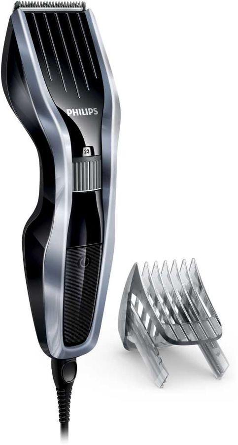 Триммер PHILIPS HC5410/15,  черный/серый