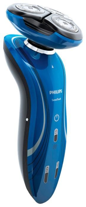 Электробритва PHILIPS RQ 1155,  синий