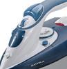 Утюг SUPRA IS-2600C,  2600Вт,  синий вид 2