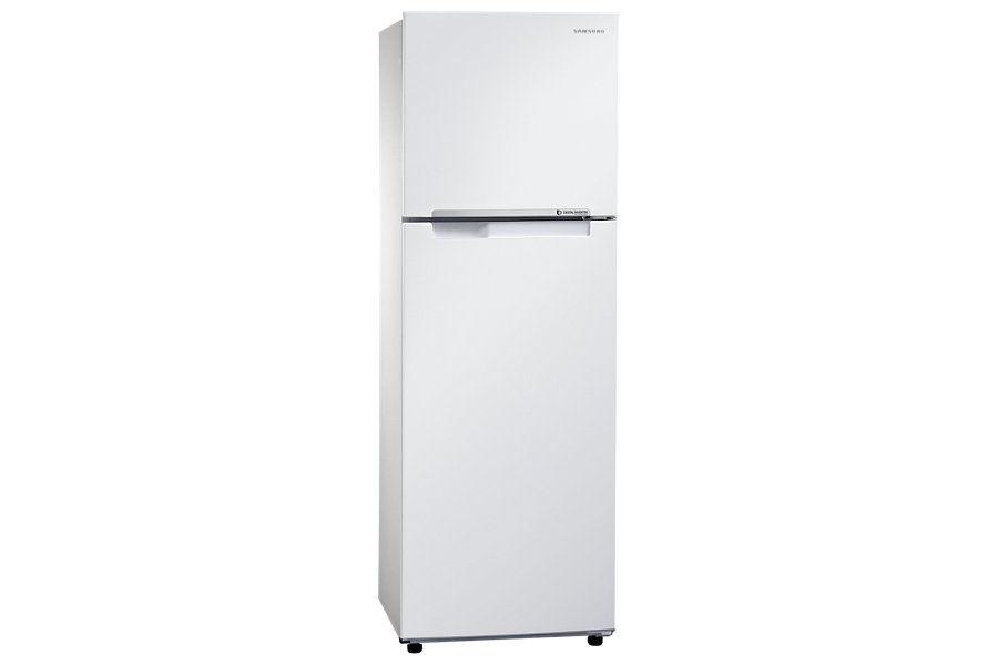 Холодильник SAMSUNG RT25HAR4DWW,  двухкамерный, белый [rt25har4dww/wt]
