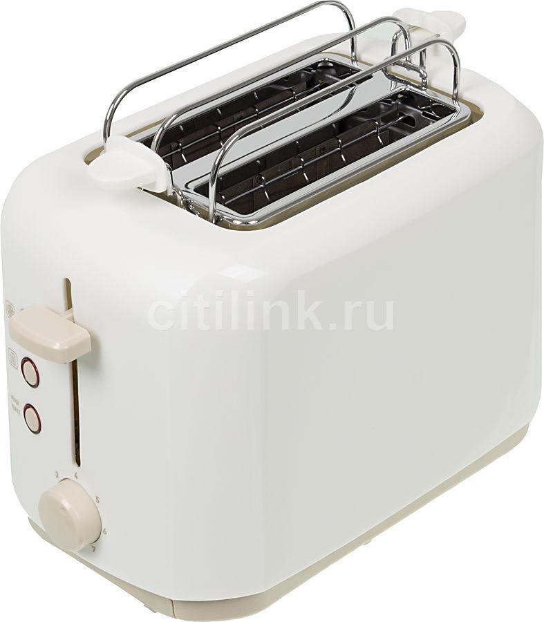 Тостер TEFAL TT 3571,  белый