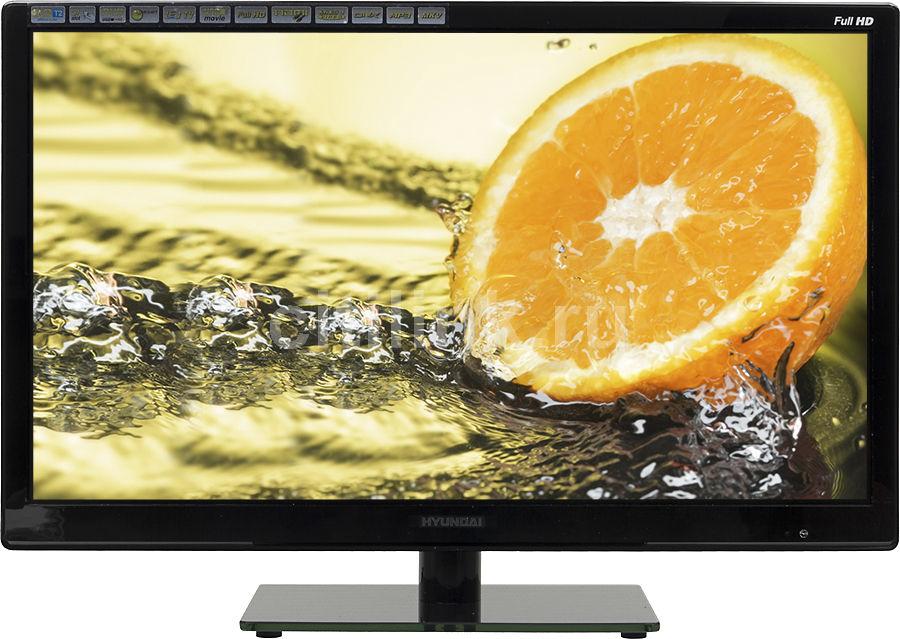 LED телевизор HYUNDAI H-LED24V21T2