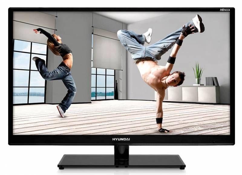 LED телевизор HYUNDAI H-LED32V21T2