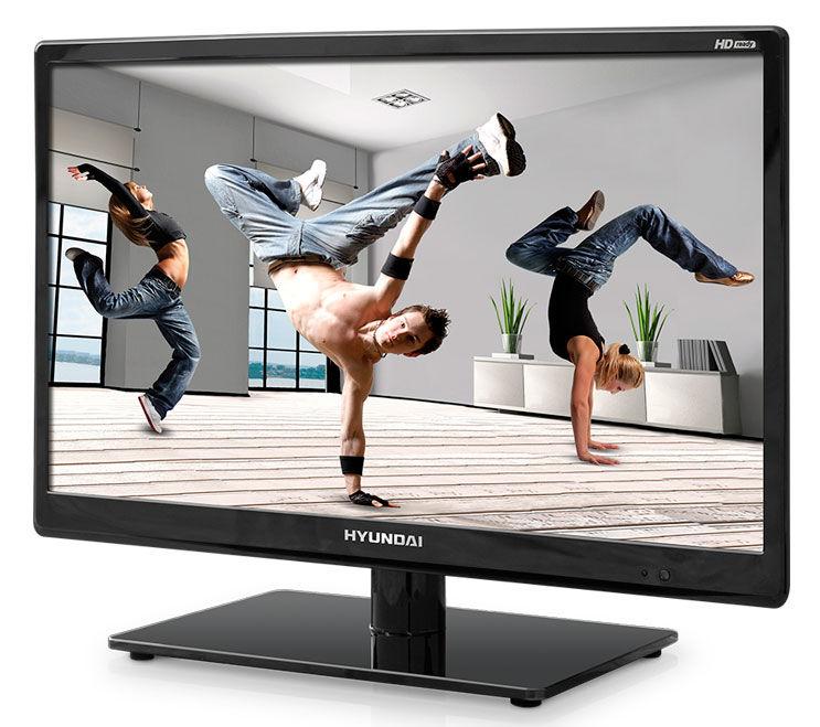 Модели телевизоров с поддержкой DVBT2