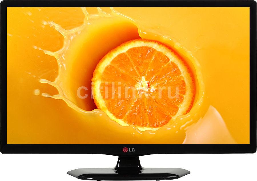 LED телевизор LG 24LB450U