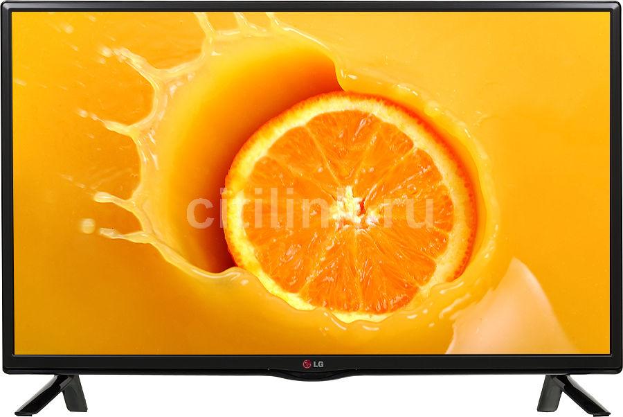 LED телевизор LG 32LB551U