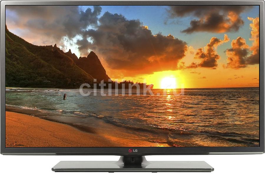 LED телевизор LG 32LB650V
