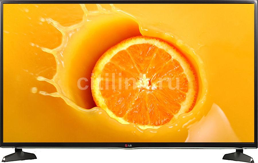 LED телевизор LG 42LB631V
