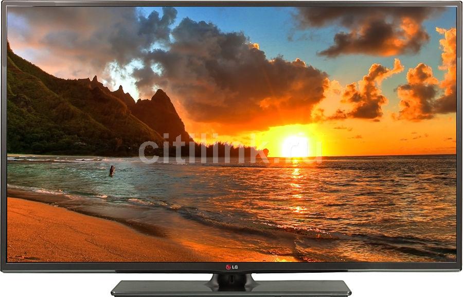 LED телевизор LG 42LB650V