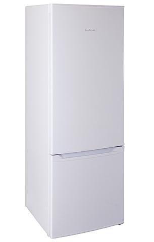 Холодильник NORD NRB 237 032,  двухкамерный,  белый