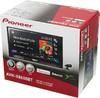Автомагнитола PIONEER AVH-X8600BT,  USB,  SDHC вид 7