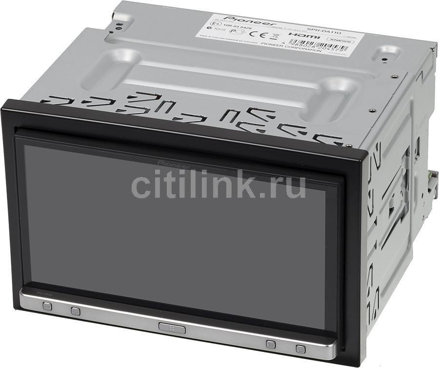 Автомагнитола PIONEER SPH-DA110 (Web-Money 1500р.)