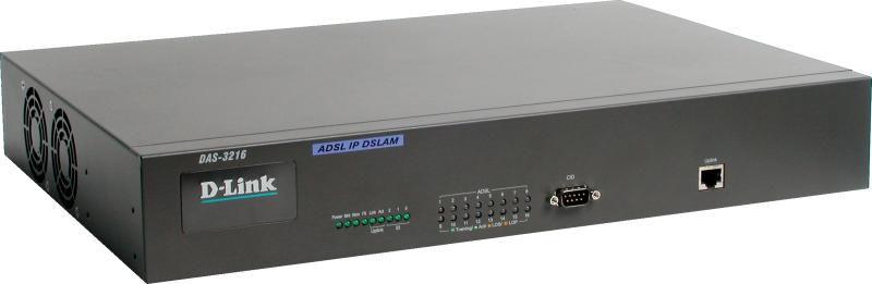 Коммутатор D-LINK DAS-3216/RU, DAS-3216/RU
